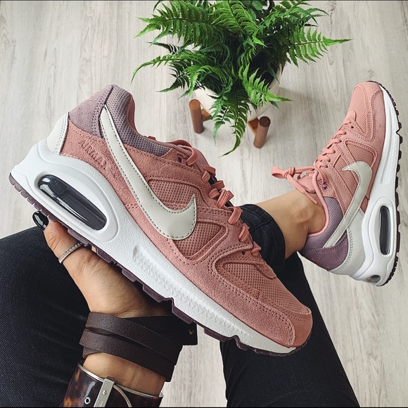 Nike Air Max Command Leather | Sneakers fashion, Nike shoes